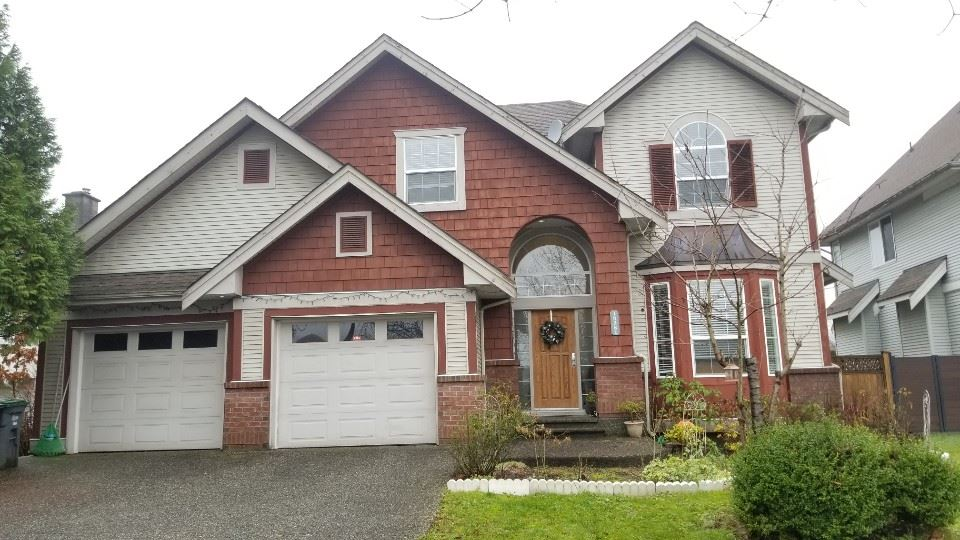 FEATURED LISTING: 10281 168 Street Surrey