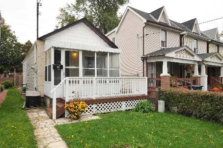 Main Photo: 192 Barker Avenue in Toronto: Woodbine-Lumsden House (Bungalow) for sale (Toronto E03)  : MLS®# E2629194