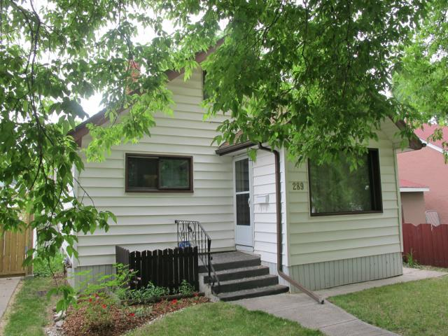 Main Photo:  in WINNIPEG: East Kildonan Residential for sale (North East Winnipeg)  : MLS®# 1312580