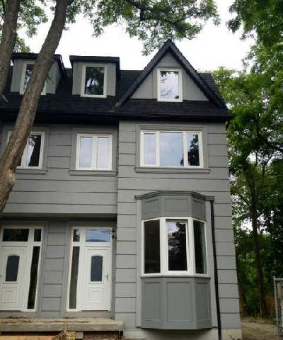 Main Photo: 35 Saulter St in Toronto: South Riverdale Freehold for lease (Toronto E01)  : MLS® # E2787759