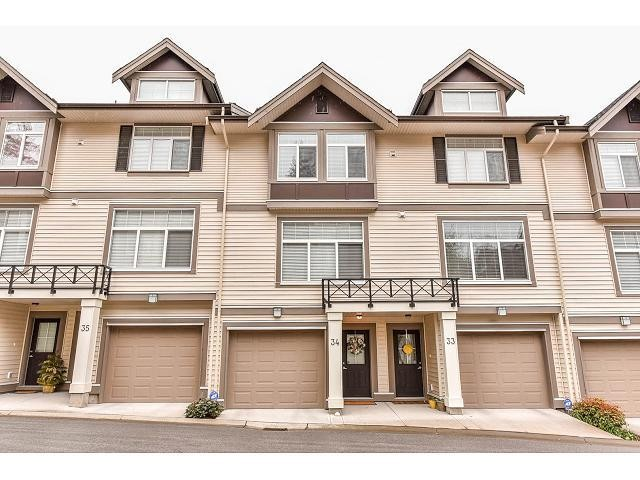 FEATURED LISTING: 34 - 14377 60TH Avenue Surrey