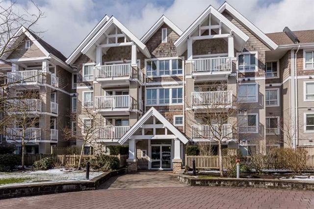 Main Photo: 20750 in Langley: Condo for sale : MLS®# R2155177