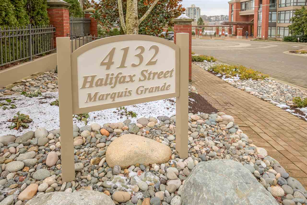 FEATURED LISTING: 403 4132 HALIFAX Street Burnaby