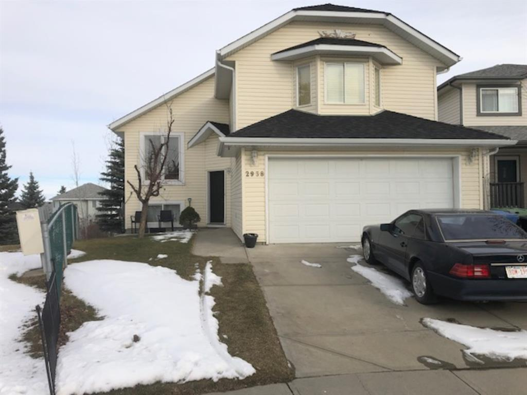 FEATURED LISTING: 2938 Hidden Ranch Way Northwest Calgary