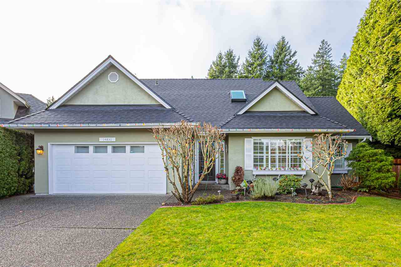 FEATURED LISTING: 14830 24A Avenue Surrey