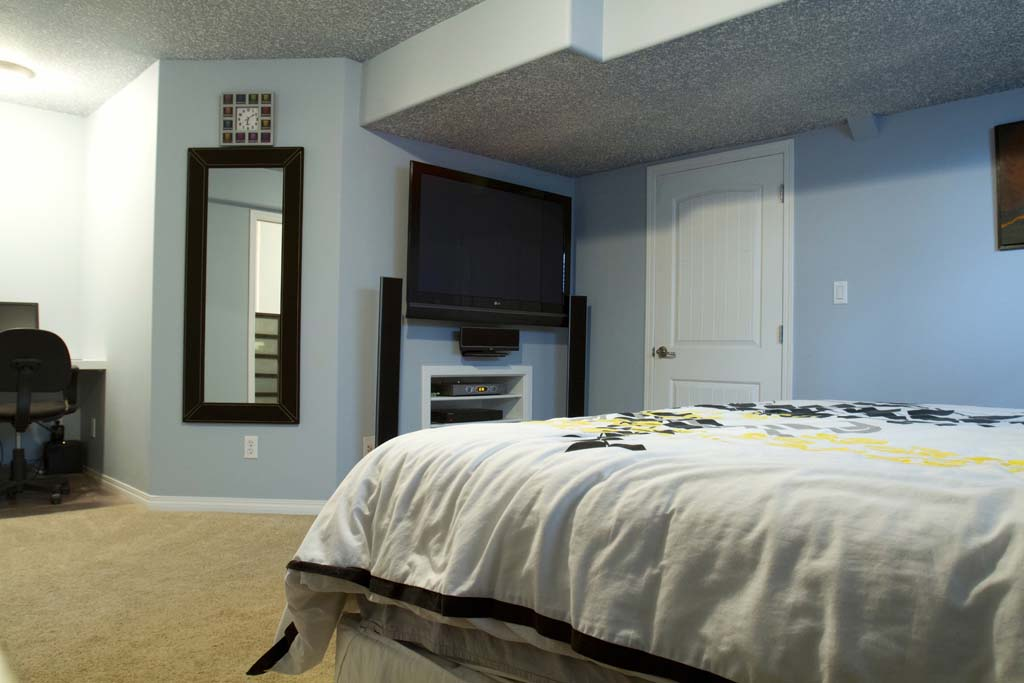 Photo 19: 343 Summerton Crescent NW in Sherwood Park: House Duplex for sale
