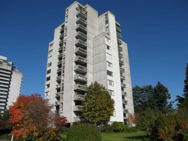 FEATURED LISTING: 903 - 6759 WILLINGDON Avenue Burnaby