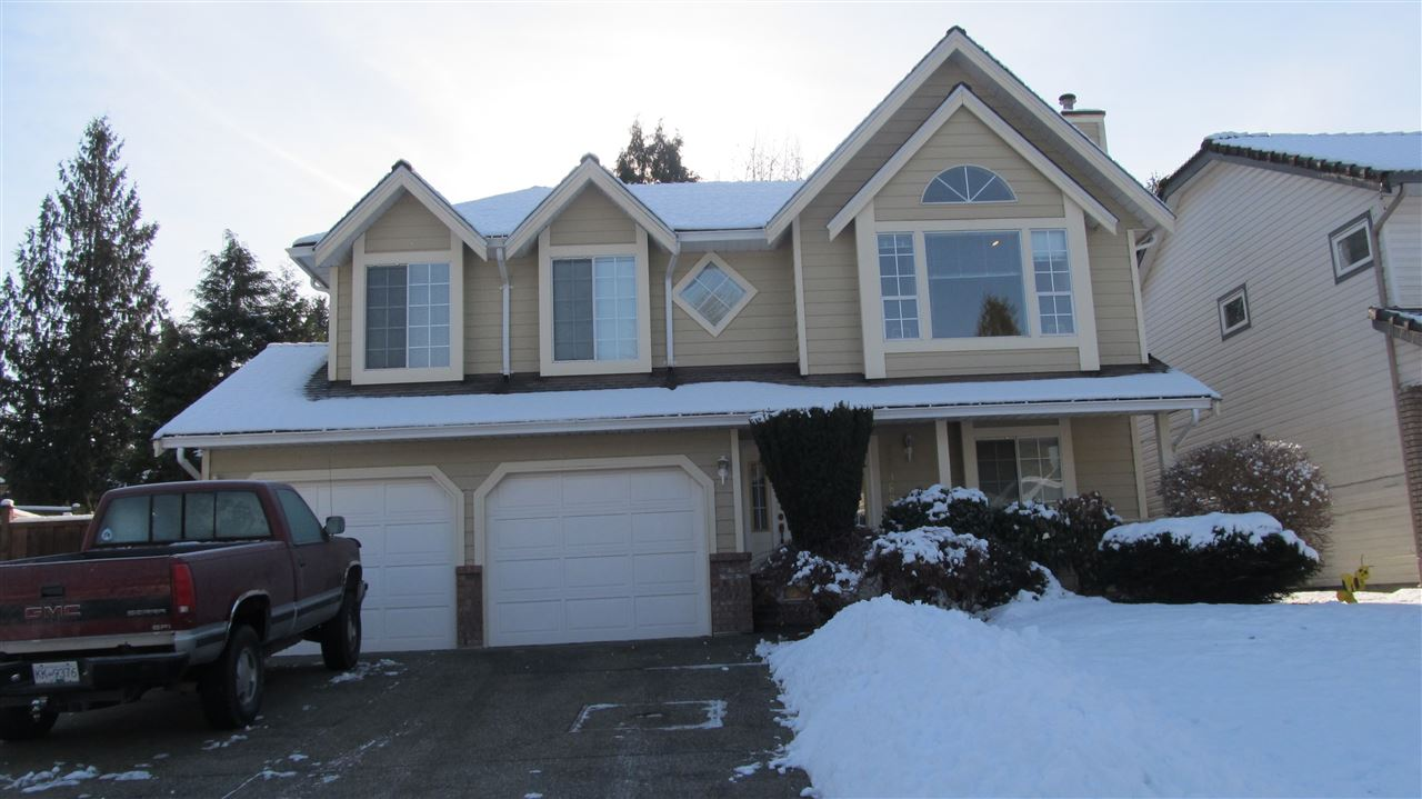 FEATURED LISTING: 23368 124A Avenue Maple Ridge