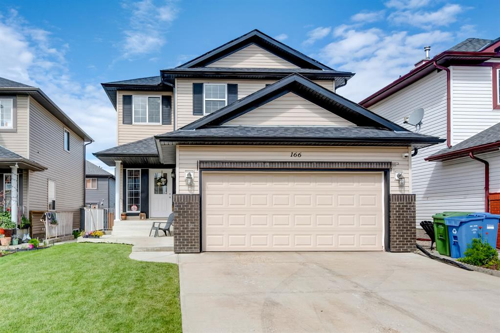 FEATURED LISTING: 166 SADDLELAND Crescent Northeast Calgary