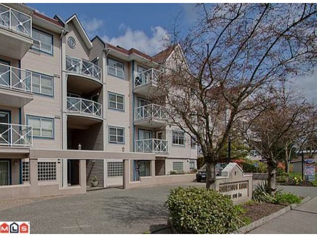FEATURED LISTING: 225 - 12101 80 Avenue Surrey