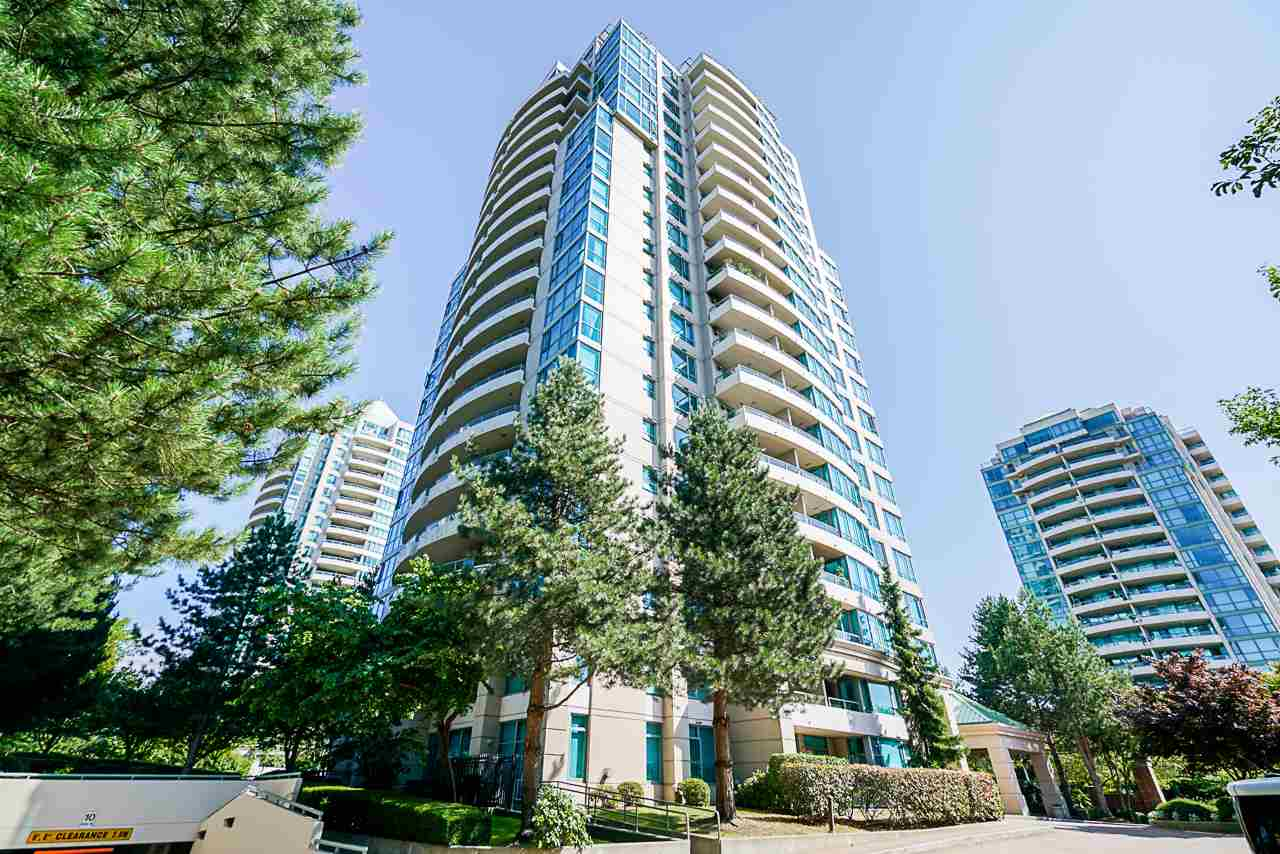 FEATURED LISTING: 405 - 6611 SOUTHOAKS Crescent Burnaby
