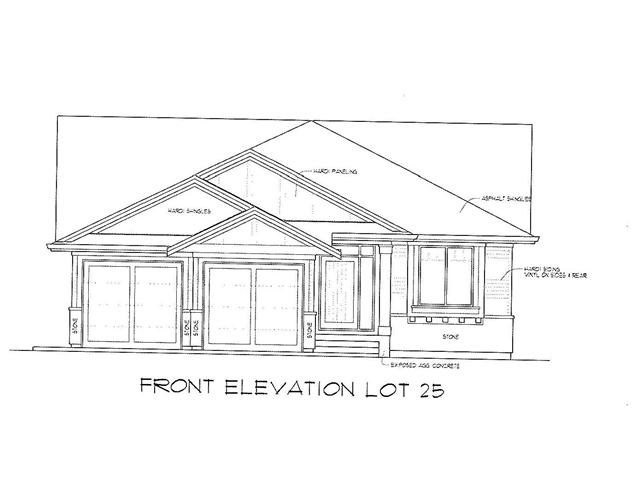 "Main Photo: LOT 25 118TH Avenue in Fort St. John: Fort St. John - City NE House for sale in ""GARRISON LANDING"" (Fort St. John (Zone 60))  : MLS®# N228170"