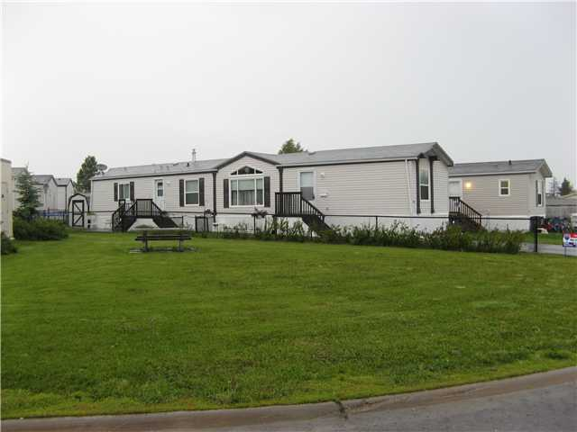 Main Photo: 56 9203 82ND Street in Fort St. John: Fort St. John - City SE Manufactured Home for sale (Fort St. John (Zone 60))  : MLS®# N229086