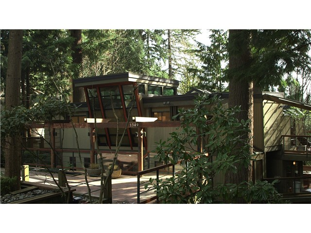 FEATURED LISTING: 1349 ELDON Road North Vancouver