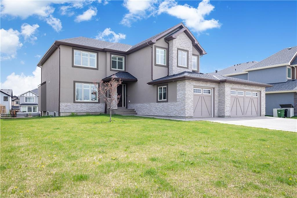 FEATURED LISTING: 74 SILVERADO RANCH Way Southwest Calgary