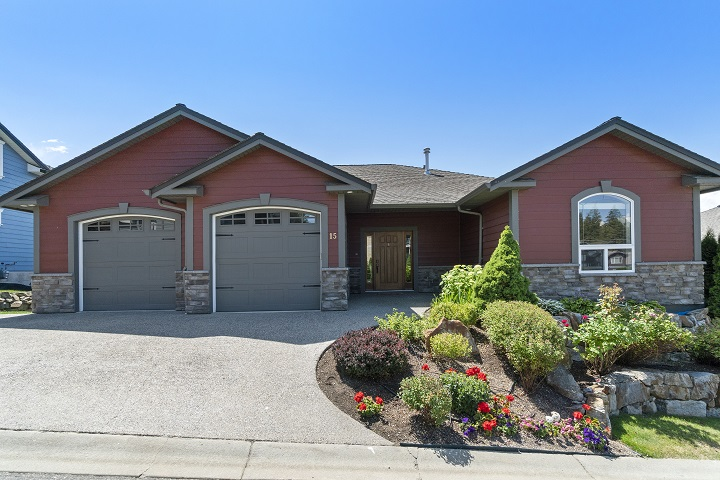 FEATURED LISTING: 15 - 2990 20 Street Northeast Salmon Arm