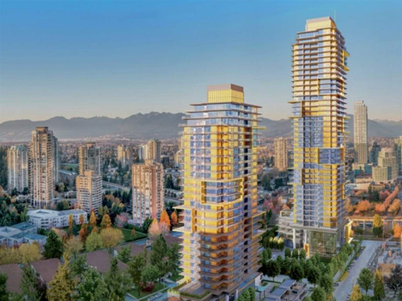 FEATURED LISTING: 2708 6383 MCKAY Avenue Burnaby