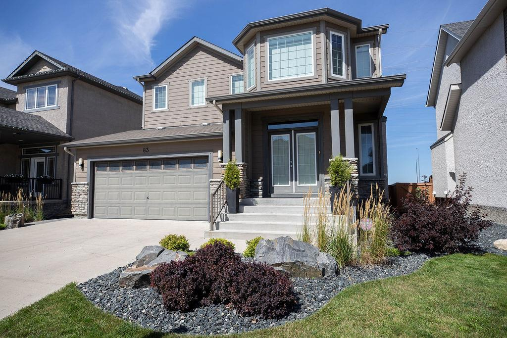 FEATURED LISTING: 83 Abbeydale Crescent Winnipeg