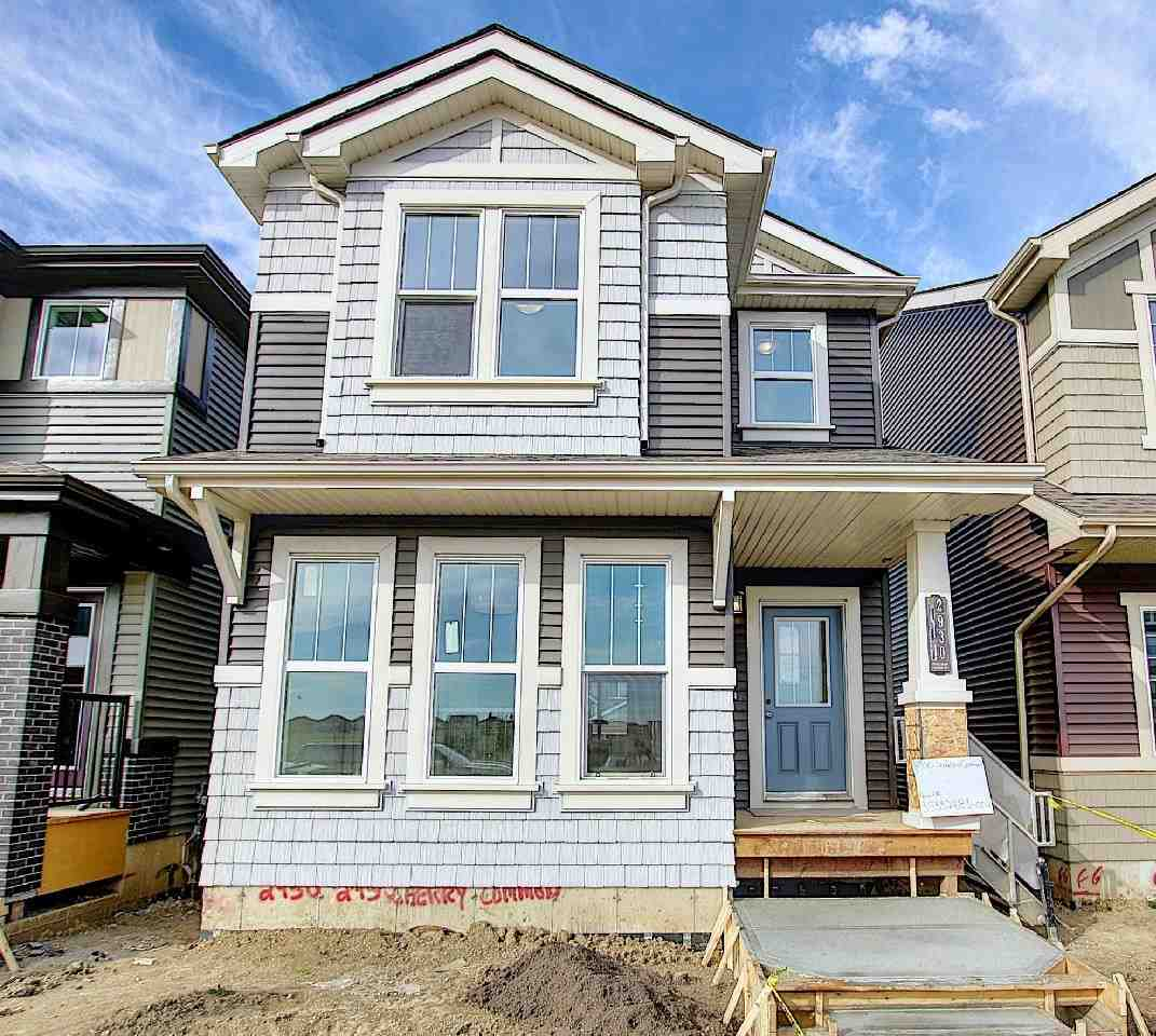 FEATURED LISTING: 2930 Chokecherry Common Edmonton