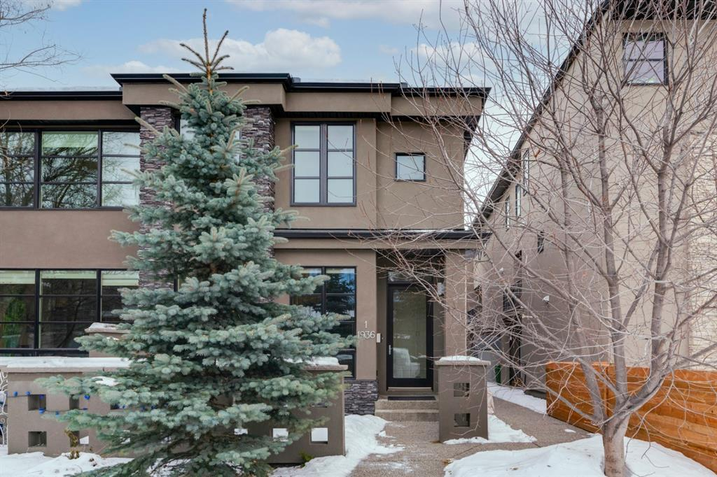 FEATURED LISTING: 1 - 1936 36 Street Southwest Calgary