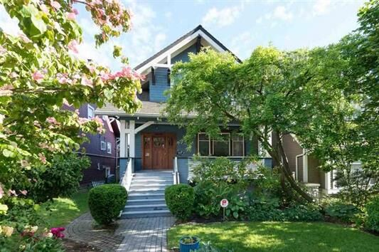 FEATURED LISTING: 2006 Whyte Avenue Vancouver