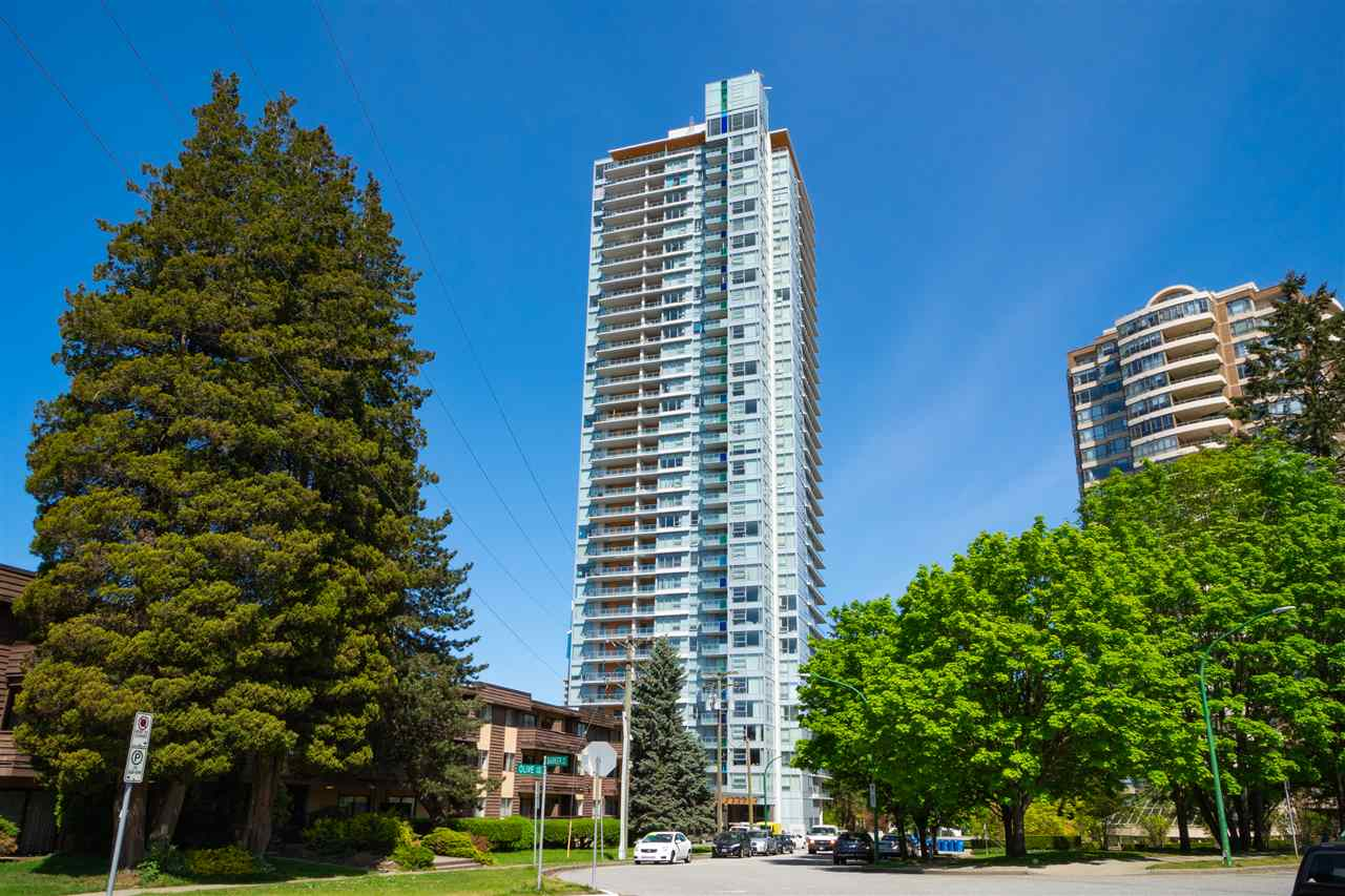 FEATURED LISTING: 1603 5883 BARKER Avenue Burnaby