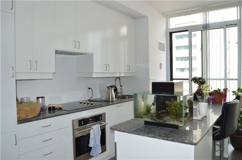 Photo 5: 426 University Ave Unit #1809 in Toronto: University Condo for sale (Toronto C01)  : MLS® # C3196498