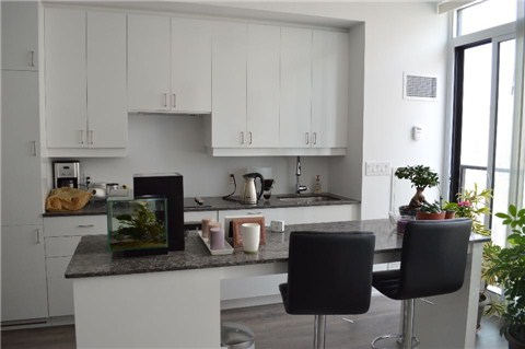 Photo 6: 426 University Ave Unit #1809 in Toronto: University Condo for sale (Toronto C01)  : MLS® # C3196498