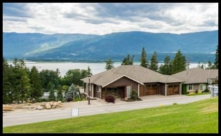 Main Photo: 20 2990 Northeast 20 Street in Salmon Arm: Uplands House for sale : MLS® # 10131294