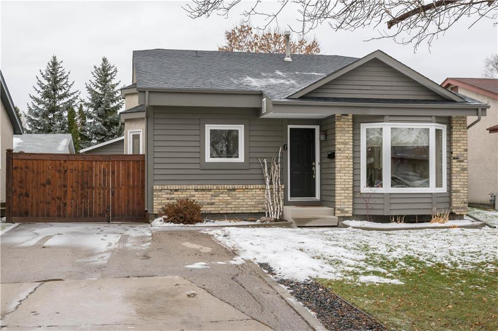 FEATURED LISTING: 6 Tomkins Bay Winnipeg