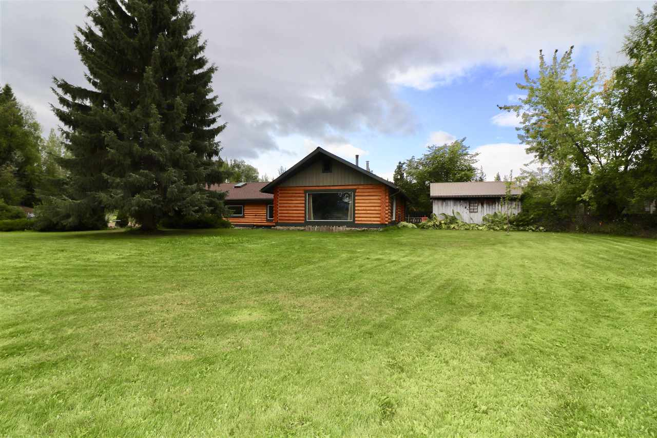 FEATURED LISTING: 12925 TELKWA COALMINE Road Telkwa