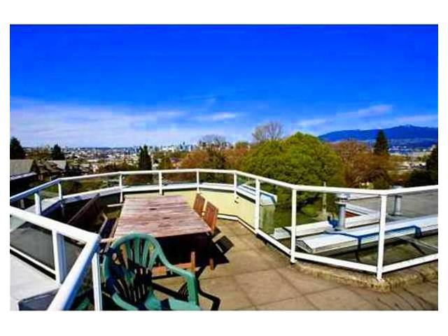 FEATURED LISTING: 207 1707 CHARLES Street Vancouver