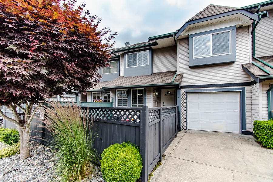 FEATURED LISTING: 9 - 21015 118 Avenue Maple Ridge