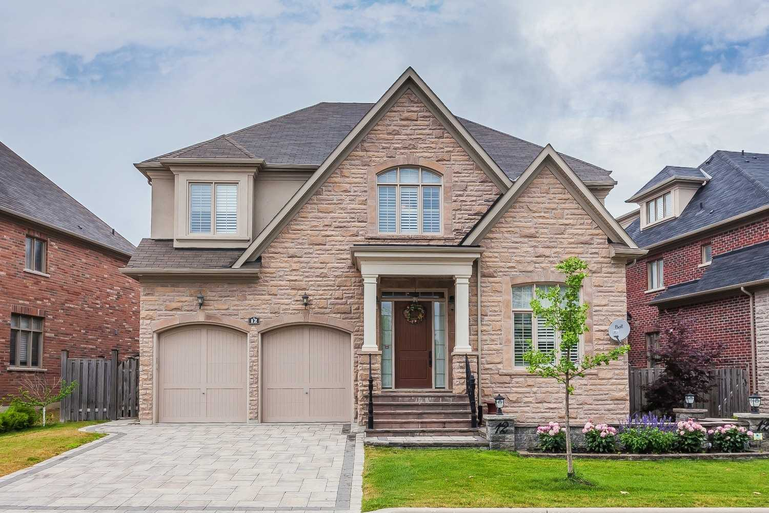 FEATURED LISTING: 12 Stollery Pond Crescent Markham