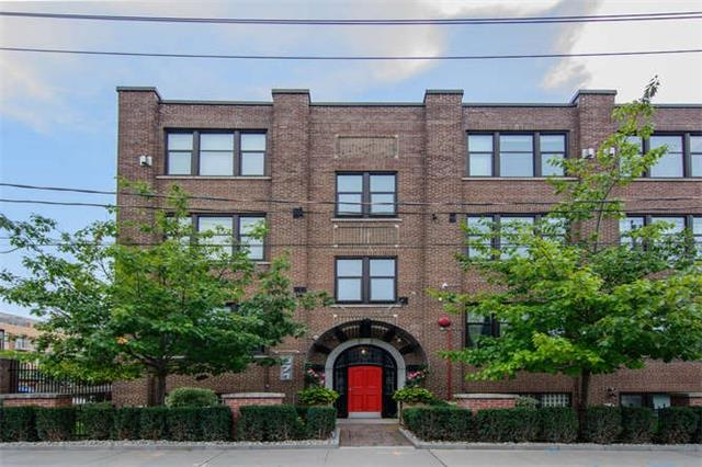 Main Photo: 371 Wallace Ave Unit #3 in Toronto: Dovercourt-Wallace Emerson-Junction Condo for sale (Toronto W02)  : MLS® # W3306326