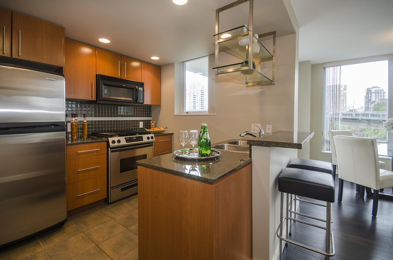 FEATURED LISTING: 506 - 550 PACIFIC Street Vancouver