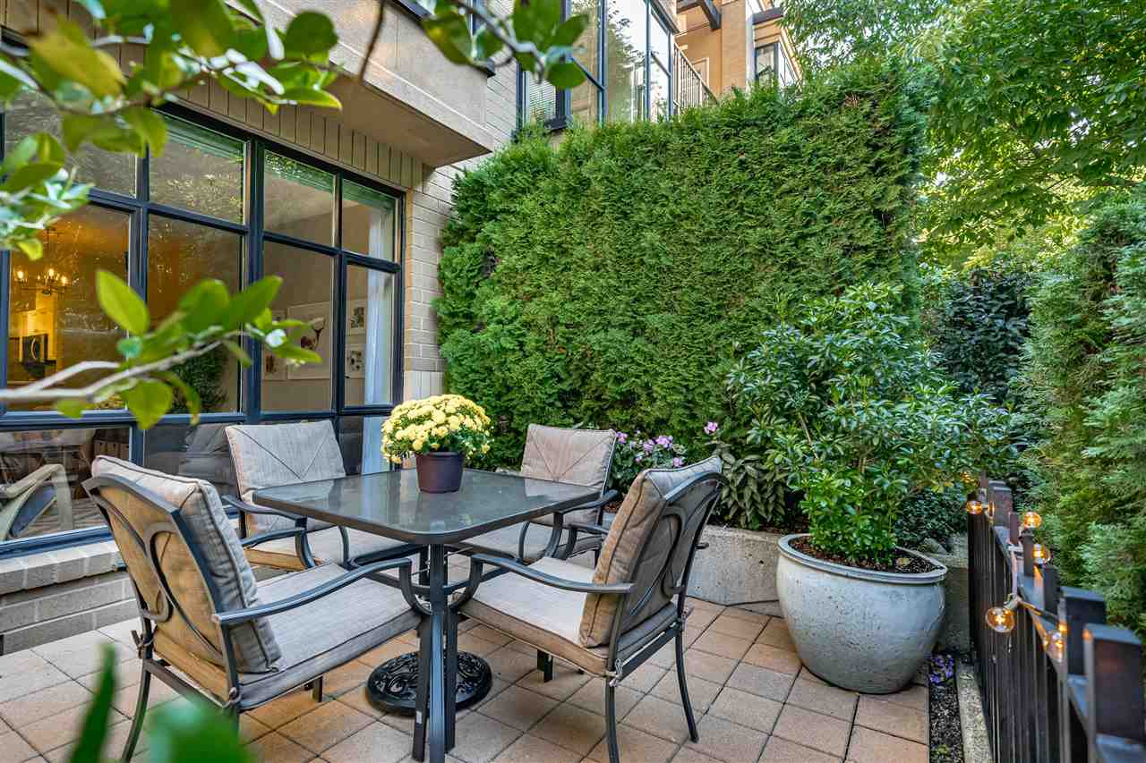 FEATURED LISTING: 154 - 2175 SALAL Drive Vancouver