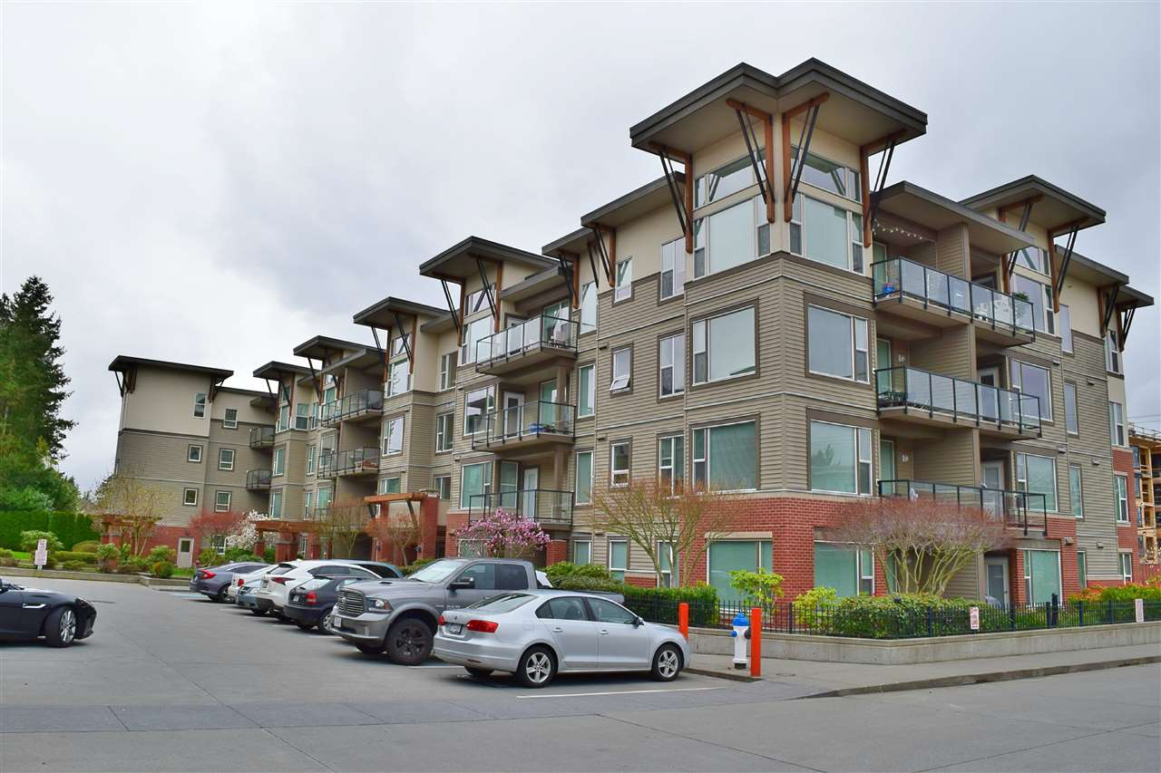 FEATURED LISTING: 403 - 33538 MARSHALL Road Abbotsford