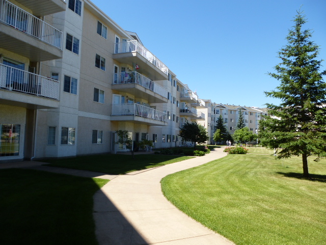 FEATURED LISTING: 350 - 13441 127 Street Northwest Edmonton