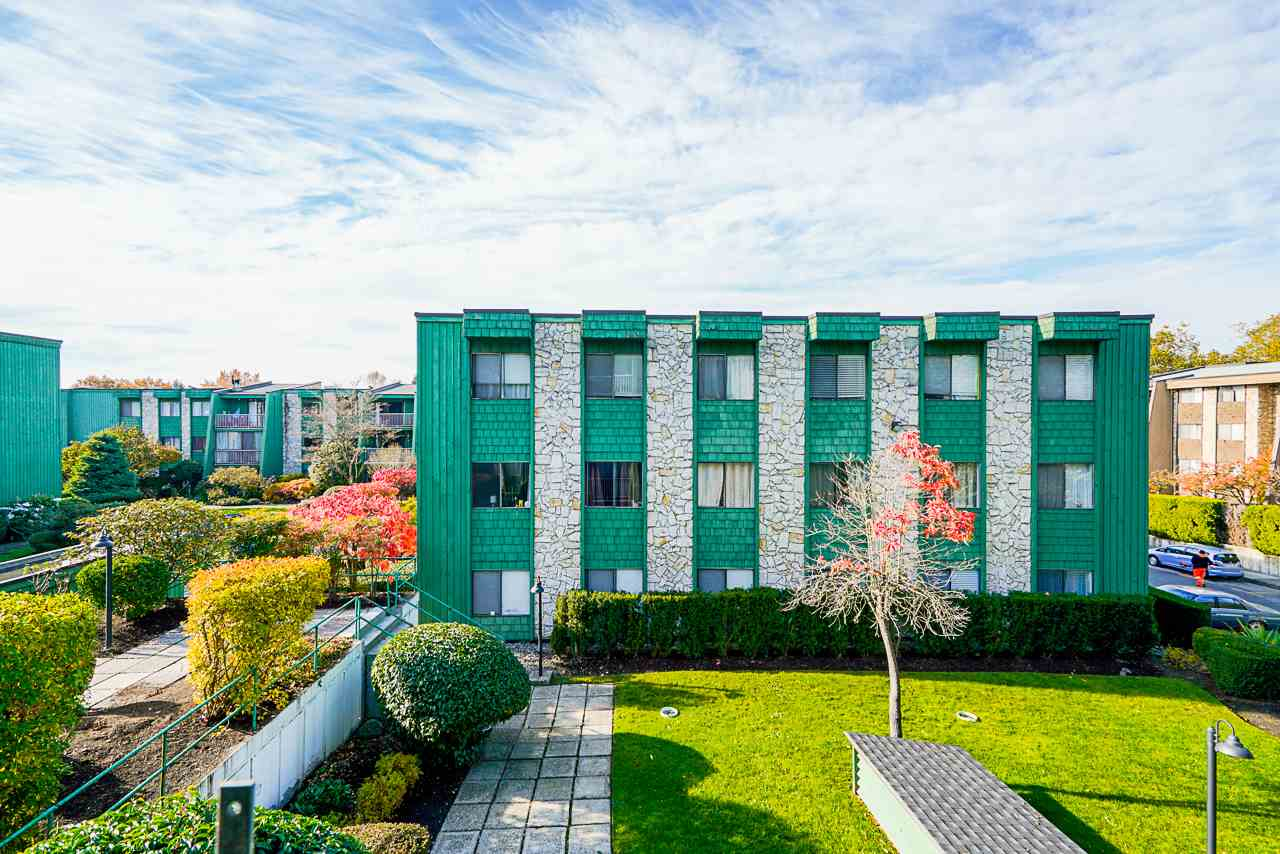 FEATURED LISTING: 207 - 3901 CARRIGAN Court Burnaby