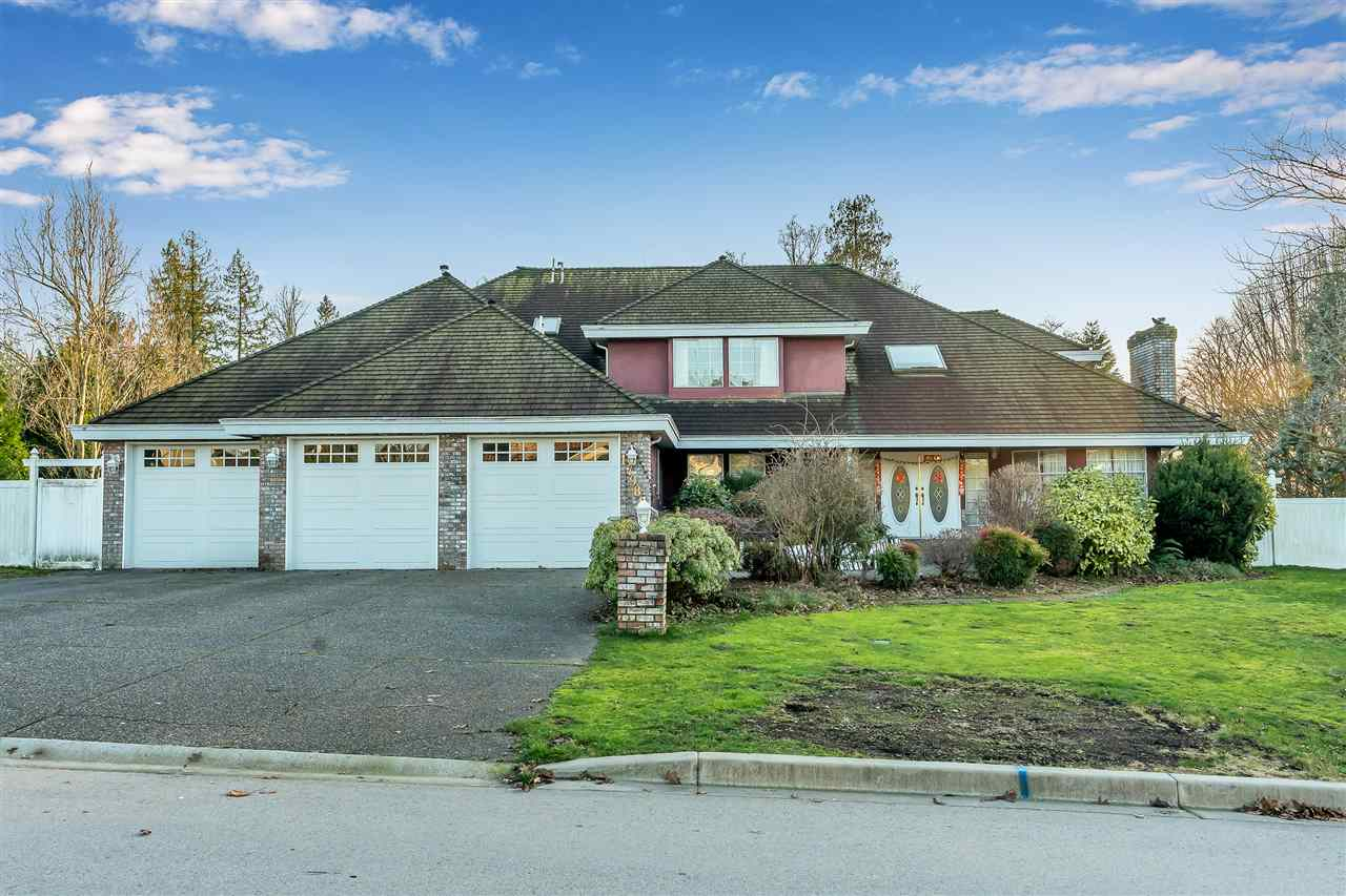 FEATURED LISTING: 17986 67 Avenue Surrey