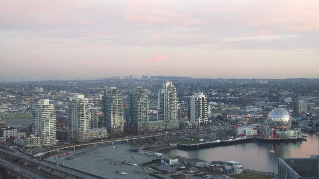FEATURED LISTING: 3301 - 602 CITADEL PARADE Vancouver