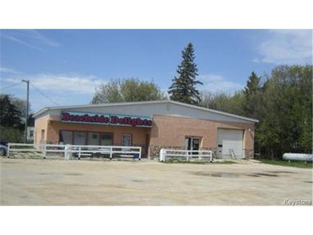 Main Photo:  in STLAURENT: Manitoba Other Industrial / Commercial / Investment for sale : MLS® # 1300327