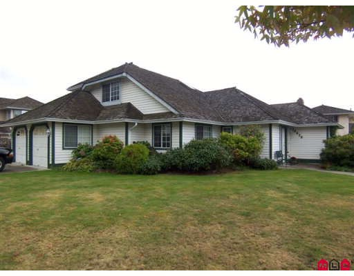 Main Photo: 14620 85 Avenue in Surrey: Bear Creek Green Timbers House for sale : MLS®# F2800265