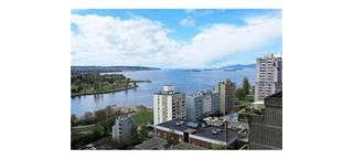 Main Photo: 1603 1146 Harwood Street in Vancouver: west end Condo for sale (vancouver)  : MLS® # R2147824