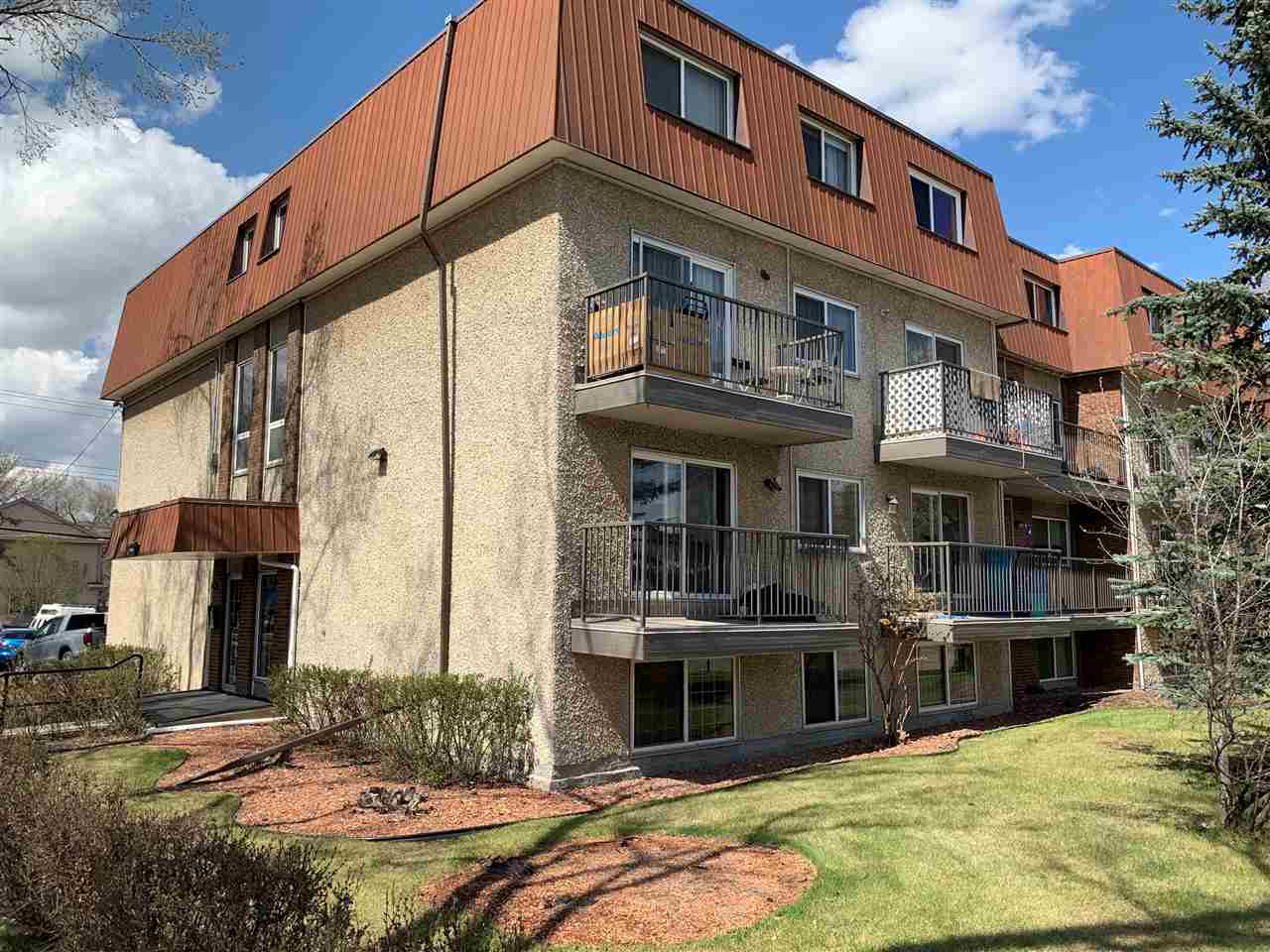 FEATURED LISTING: 204 - 12404 114 Avenue Edmonton