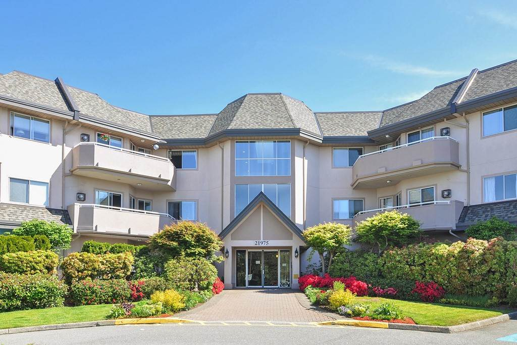 FEATURED LISTING: 206 - 21975 49 Avenue Langley