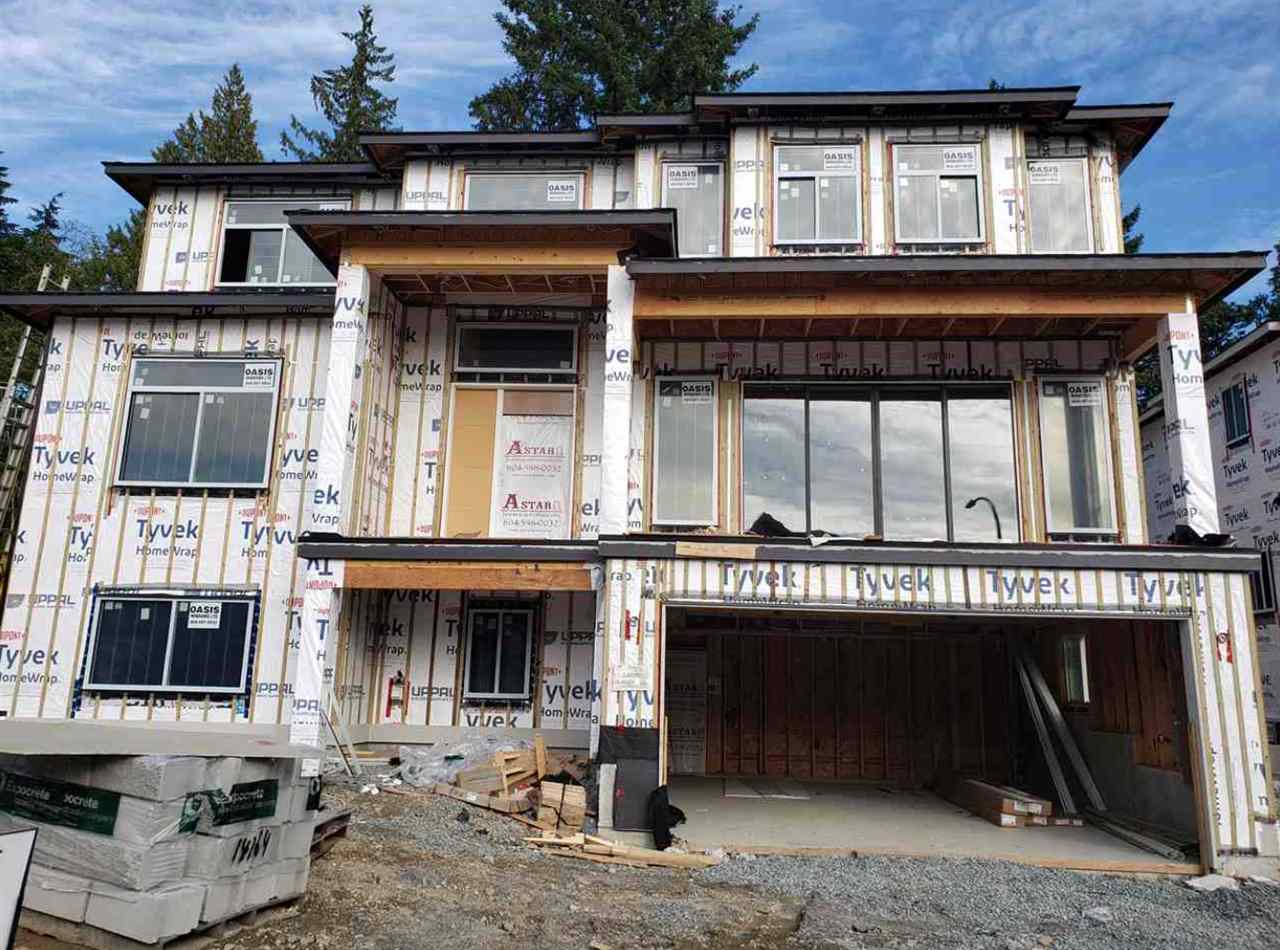 FEATURED LISTING: 13680 BLANEY Road Maple Ridge