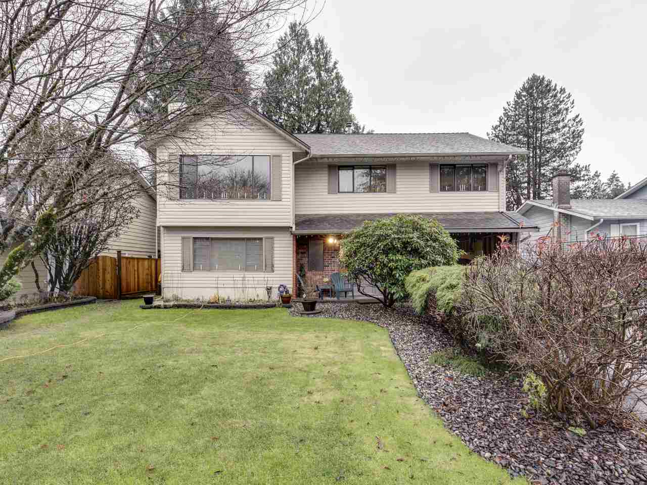 FEATURED LISTING: 1048 SPRUCE Avenue Port Coquitlam