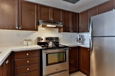 Photo 4: 456 College St Unit #703 in Toronto: Palmerston-Little Italy Condo for sale (Toronto C01)  : MLS® # C2888059